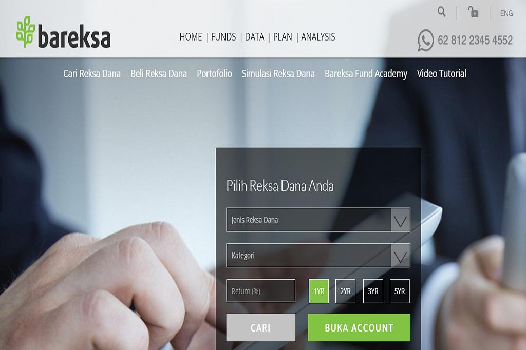 reksa dana online Indonesia Piccture