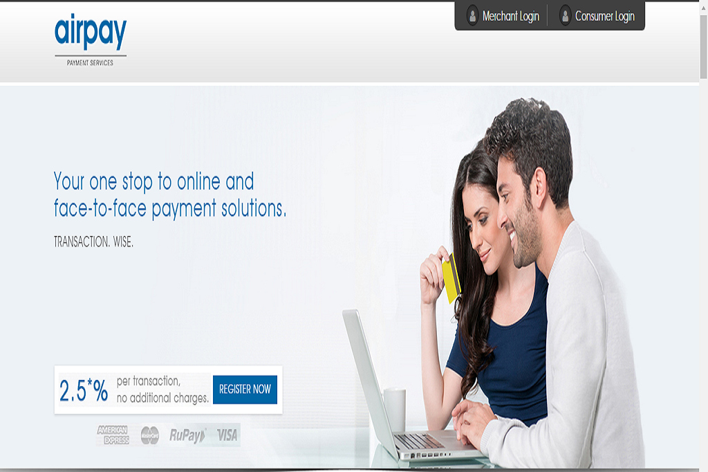 airpay picture