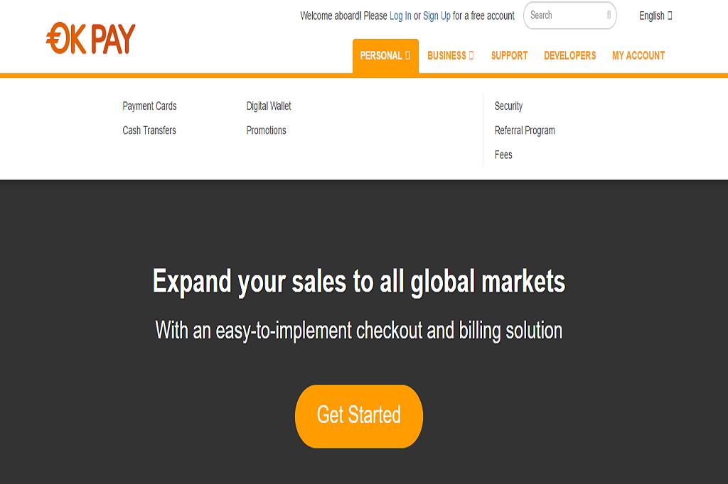 transaksi secara global picture