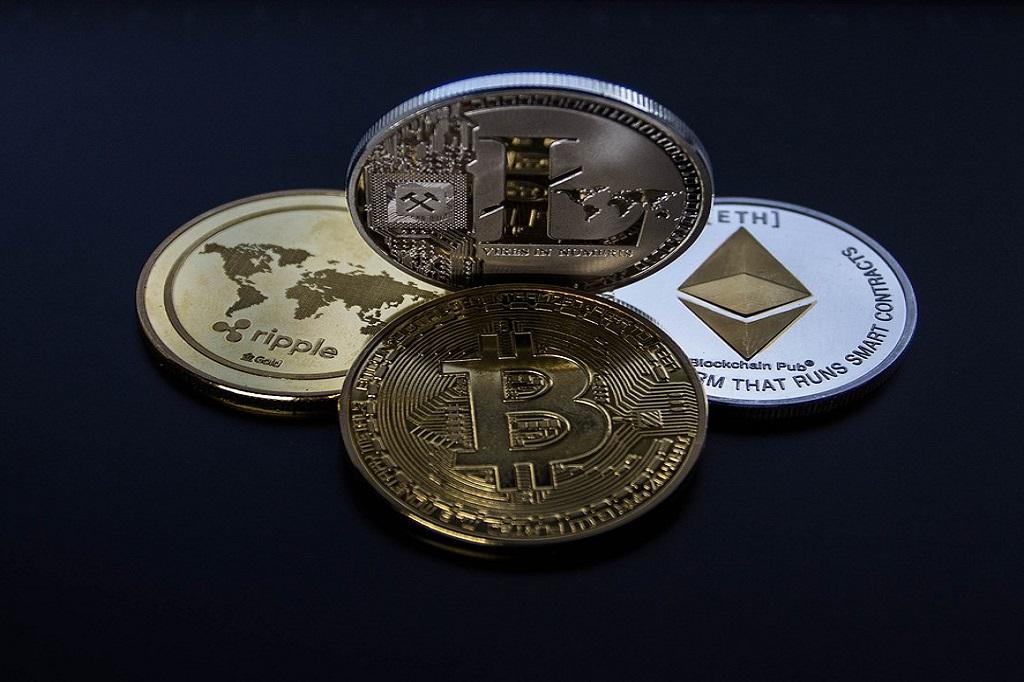 peredaran bitcoin di indonesia