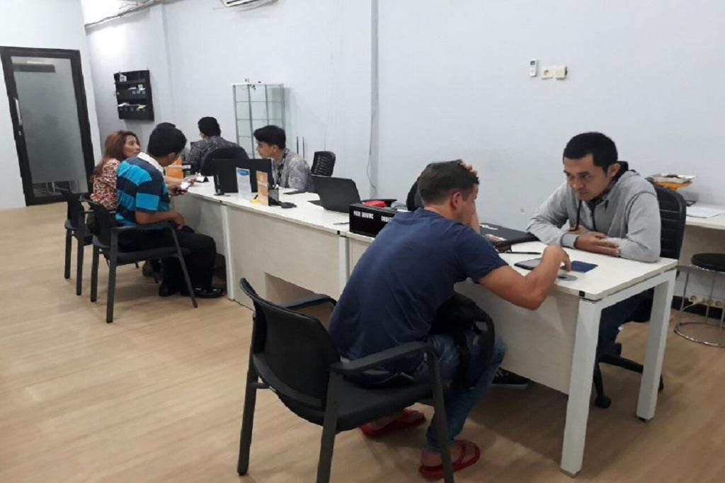 alamat kantor bitcoin indonesia jakarta
