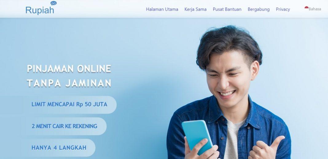 Gorupiah Tanpa Agunan Untuk Pinjaman Rp50 Juta Dunia Fintech