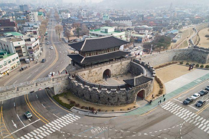 korea utara picture