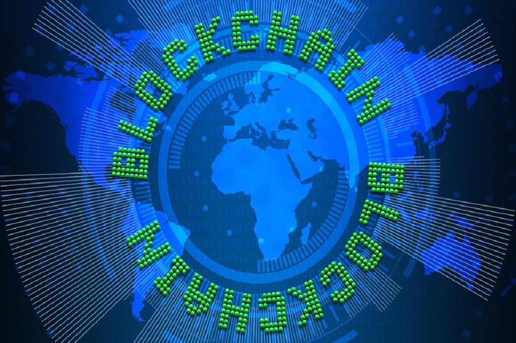 Sumber Daya Blockchain picture