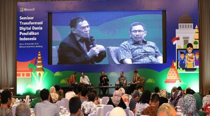 Seminar Transformasi Digital picture