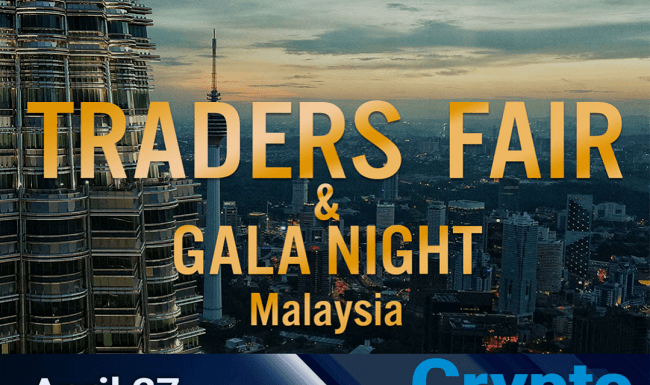 Event TradersFair & GalaNight picture