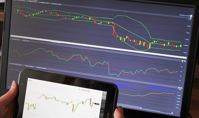 Trading Forex picture