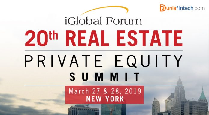 Konferensi iGlobal Forum Private Estate picture