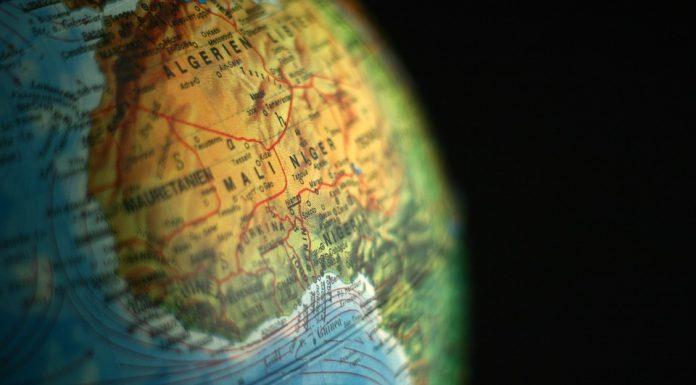 Republik Mali picture