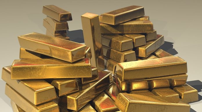 mulai investasi emas