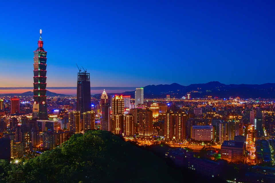 6 Perusahaan Fintech Taiwan picture