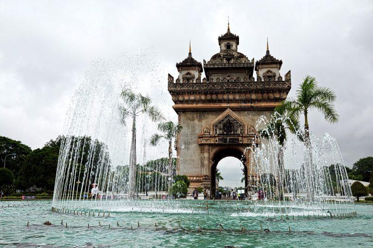 Perkembangan, Potensi dan Iklim Fintech di Laos - Dunia ...