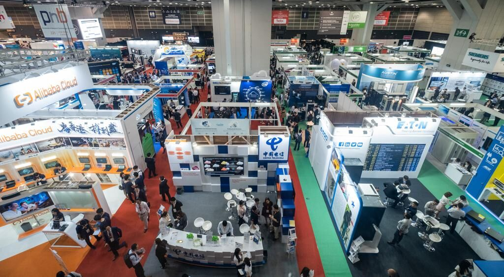 Cloud Expo Asia picture