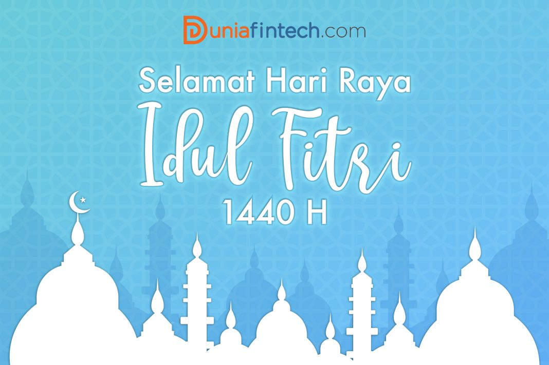 Selamat Idul Fitri picture
