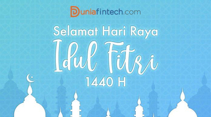 Selamat Idul Fitri picture