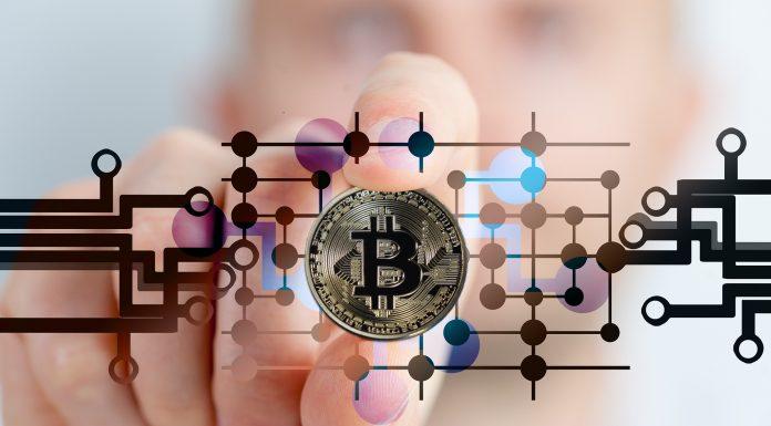 trading aset kripto bitcoin