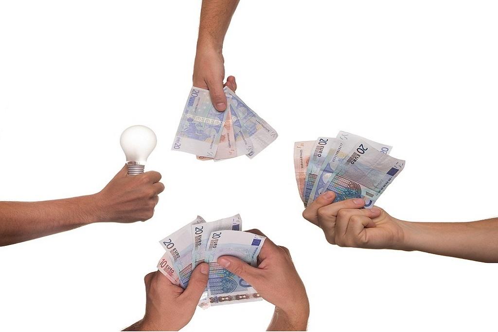 Platform Crowdfunding Beri Keuntungan Galang Dana - Dunia ...