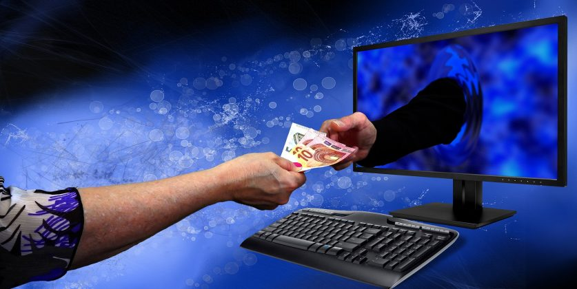 Cara Mudah Pengiriman Uang Era Digital Ala Milenial ...