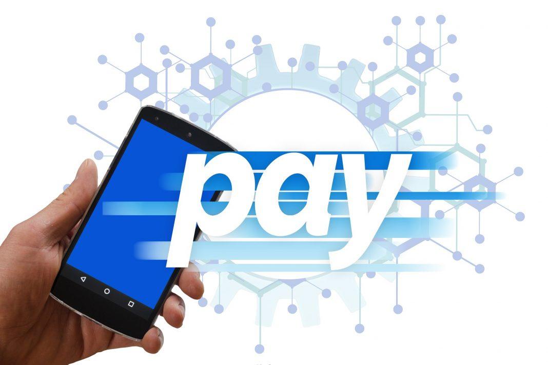 Aplikasi Pembayaran Seluler picture