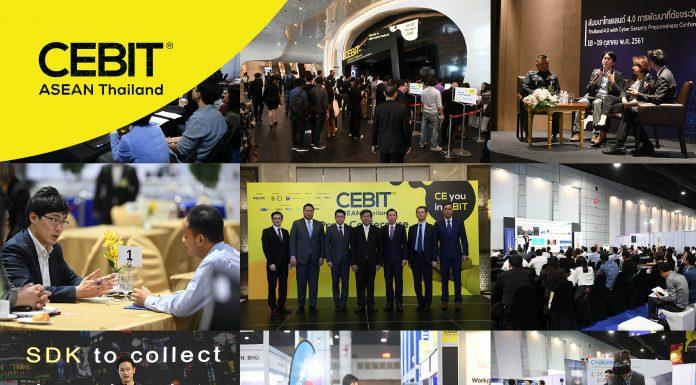 CEBIT ASEAN Thailand picture