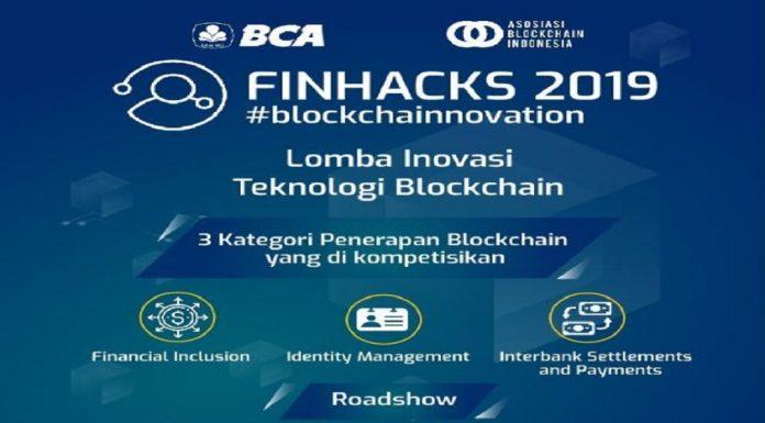 kompetisi blockchain picture