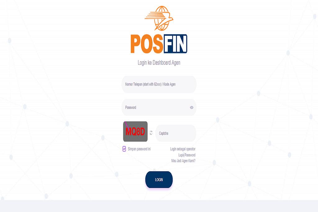 posfin picture