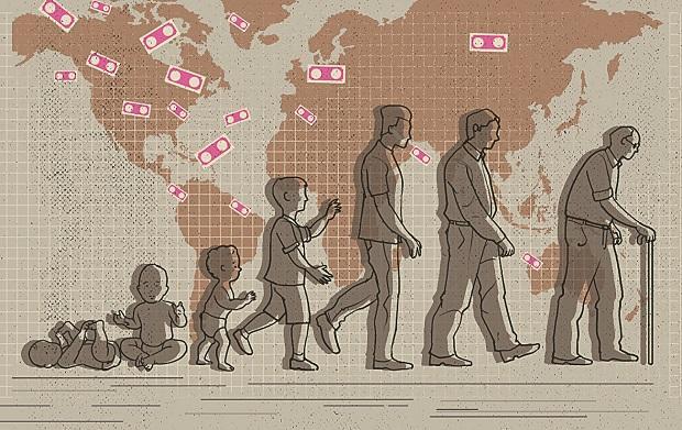 fintech indonesia indeks pembangunan manusia