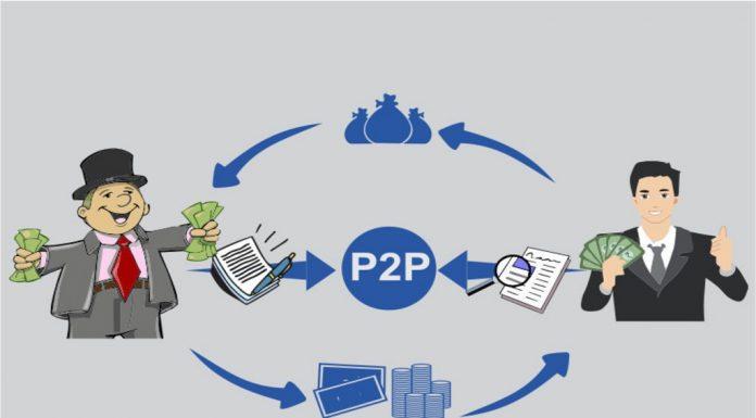 bedanya pinjaman onlline dengan peer-to-peer lending
