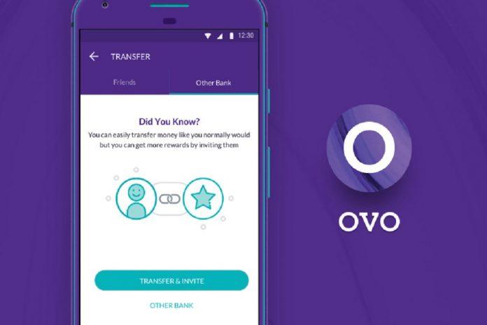 OVO Dinobatkan Sebagai Fintech dengan Citra Paling Positif