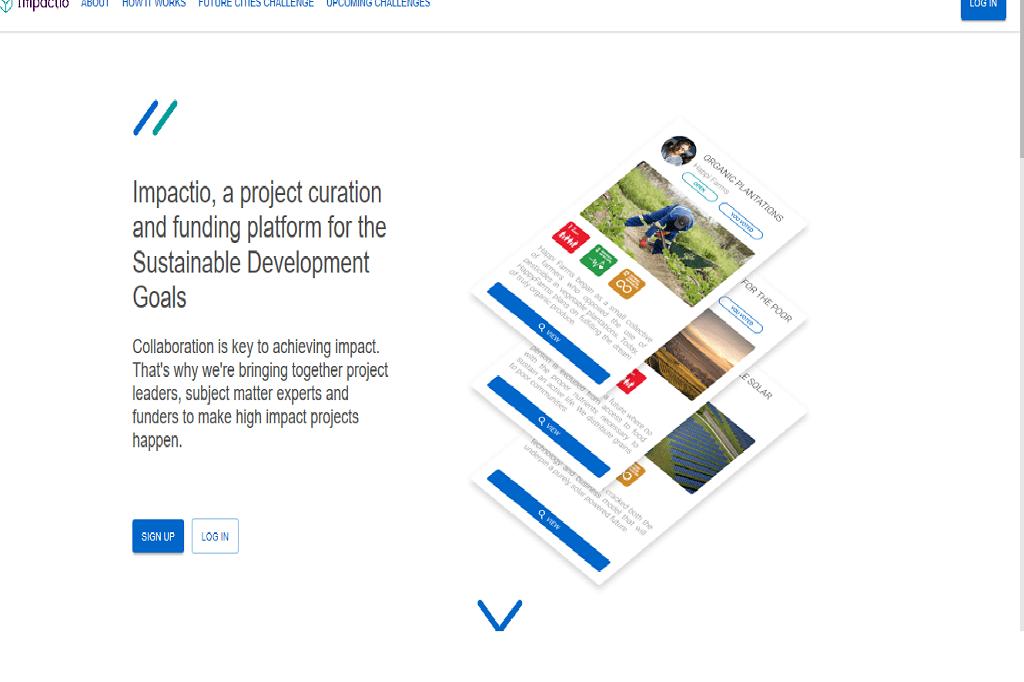 Memecahkan Masalah Lingkungan dan Sosial dengan Blockchain picture