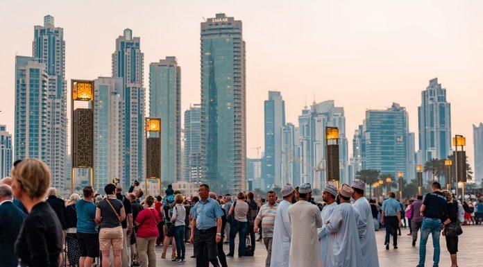 Kementerian Sosial UAE Ini Bagikan Hadiah dengan Total $ 16.300 picture