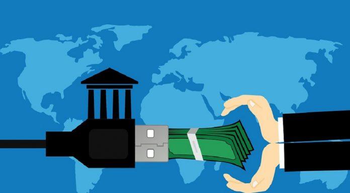 remitansi memainkan peran besar dalam ekonomi Indonesia