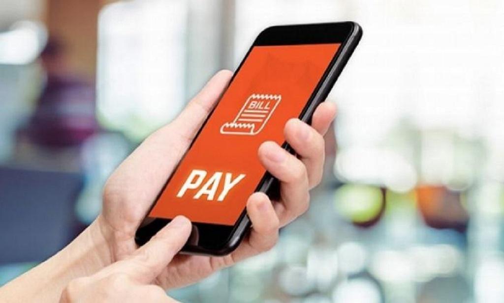 pembayaran digital