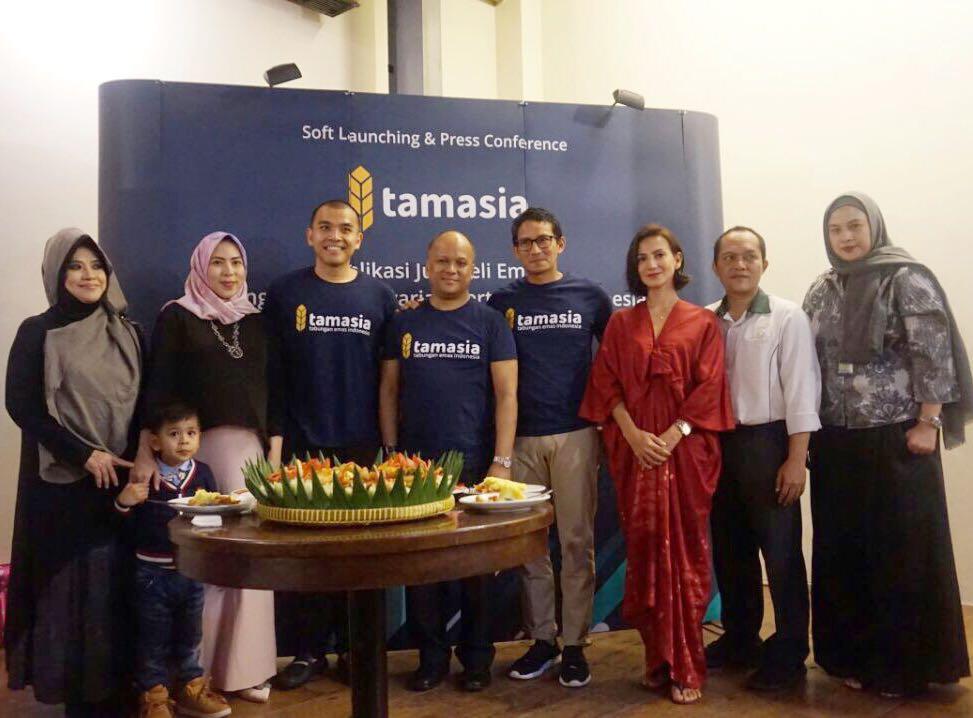 Tamasia Grab