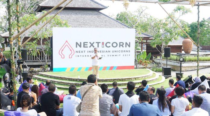 NextICorn International Summit 2019 picture
