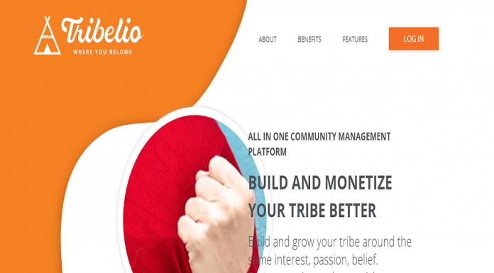 Tribelio, Platform Komunitas dan Bisnis UMKM