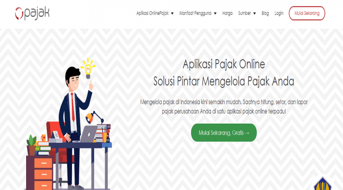 OnlinePajak picture