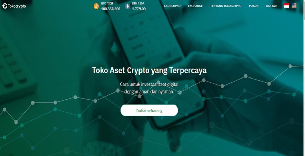 Cara Menghubungi Customer Service Tokocrypto|| Flastik