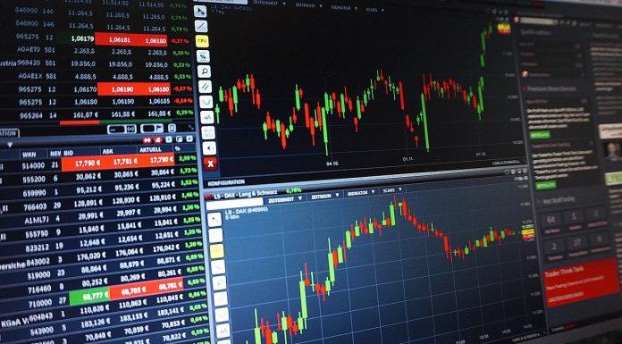 Platform Trading Terbaik Forex 2020