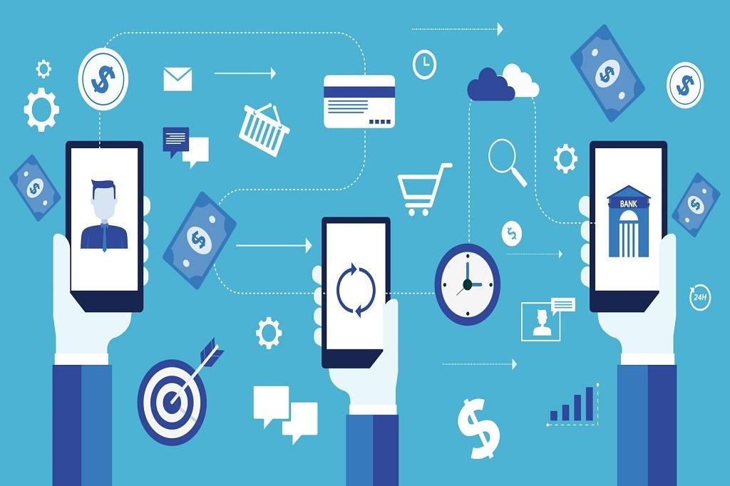 Alipay Buka Platform Bagi 40 Juta Penyedia Layanan