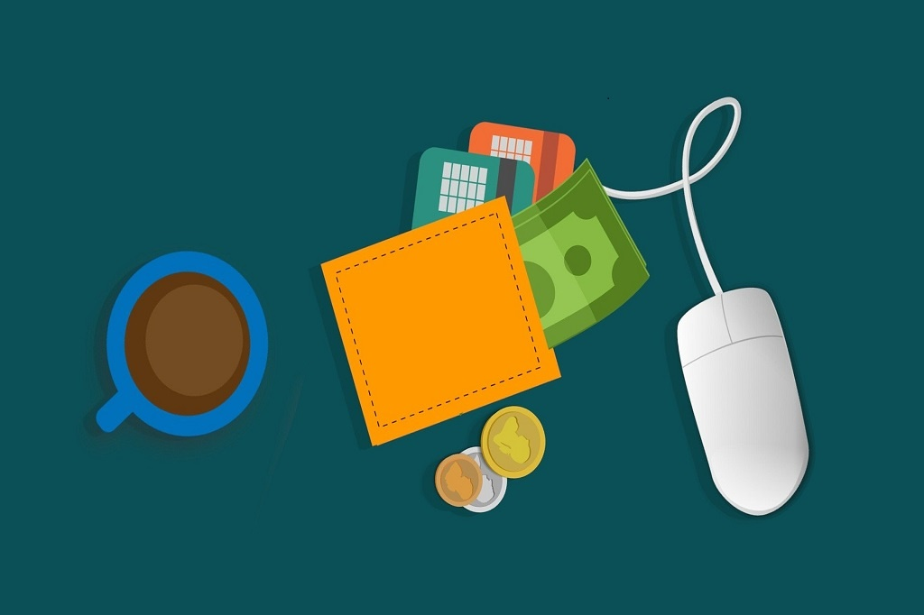 Pertumbuhan Transaksi Layanan Fintech