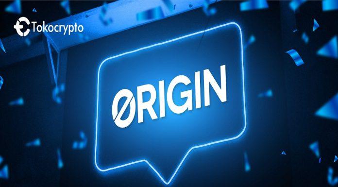 Origin Token picture