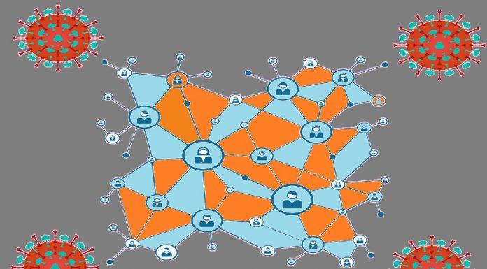 blockchain virus