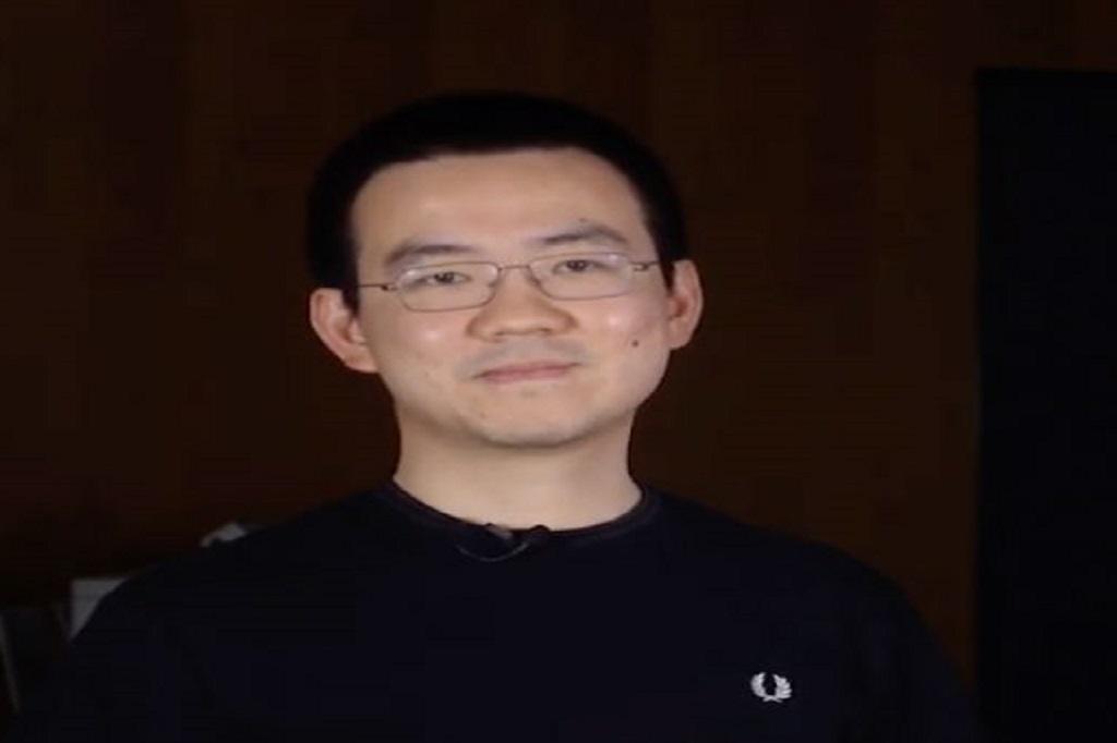 Jihan Wu picture