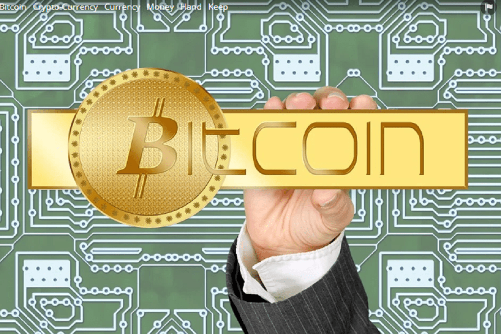 Fakta Menarik Bitcoin di Tengah Pandemi Covid-19