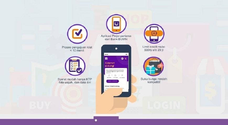 Pinjaman Online Bri Capai Transaksi 53 Di Tengah Pandemi