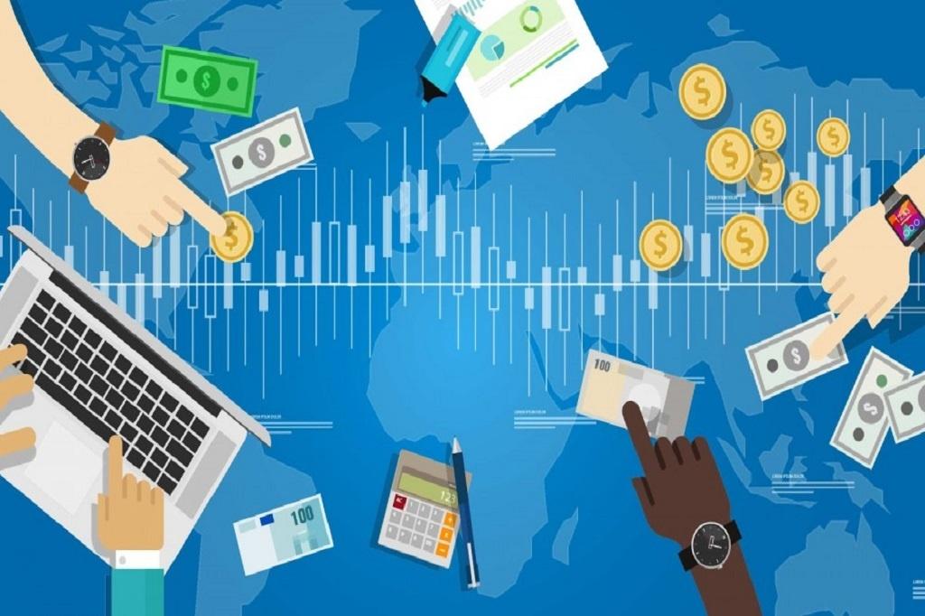 Pertumbuhan Ekonomi Digital