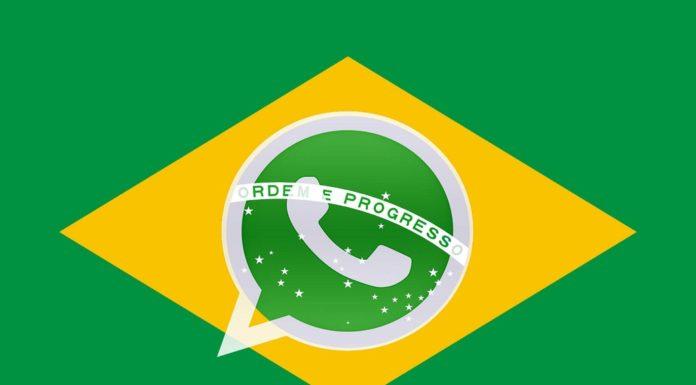 Regulator Brasil Hentikan Whatsapp Pay