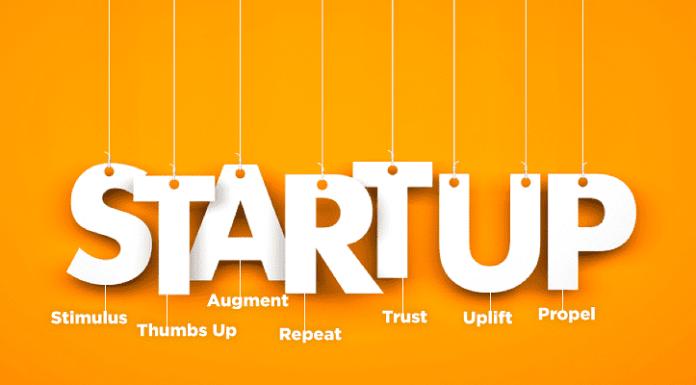 Startup bursa efek