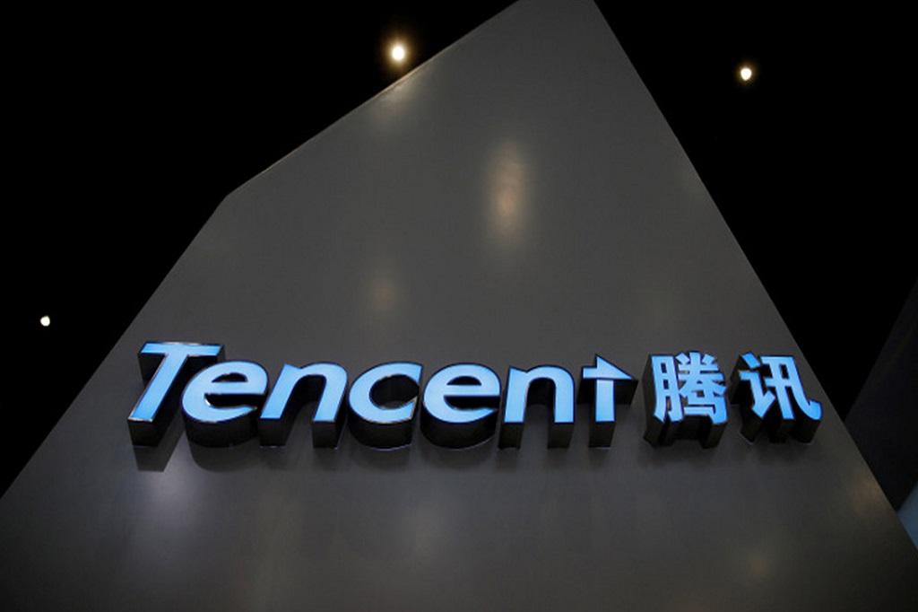 Tencent Rambah Pasar Asia Tenggara